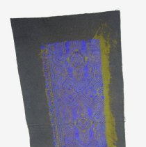 Image of Artist unknown,Jacket sleeve,ca1987,Zhenfeng County/Guizhou Province/China