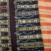 Image of Artist unknown, Skirt (pha sin), Tai Daeng/Sam Neua/Laos, Fabric (detail)