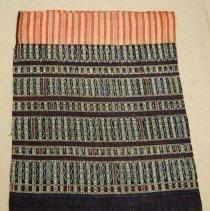 Image of Artist unknown, Skirt (pha sin), Tai Daeng/Sam Neua/Laos, Fabric