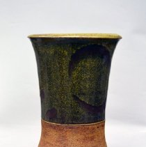 Image of Steve Cornell, Untitled, 1972, Ceramic