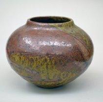 Image of Steve Cornell, Untitled (ceramic bowl), Ceramic