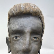 Image of Alan Winkler, Untitled (ceramic sculpture), 1977, Ceramic