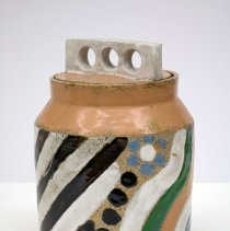 Image of Fred Wollschlager, Untitled, 1964, Ceramic