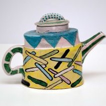 Image of Debra Greenblatt, Untitled, no date, Ceramic