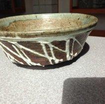 Image of Autio, Rudy - Untitled Stoneware Bowl