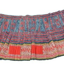 Image of Bao Yang, Skirt, early 20th cent, Cotton/Silk