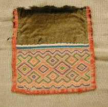 Image of Artist unknown, Collar, Cotton
