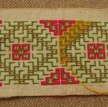 Image of Ying Lee, Collar, 1972, Cotton
