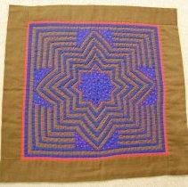 Image of Mao Yang, Decorative cloth, 1989, Cotton