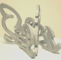 Image of 1992.004.22 - Sculpture