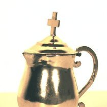 Image of 1980.004.08 - Ceremonial Artifact