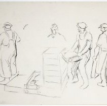 Image of 1984.011.094 - Drawing