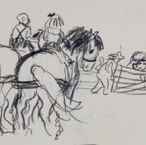 Image of 2012.006.259a/b - Drawing
