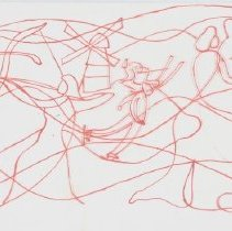 Image of 2012.006.421 - Drawing