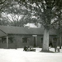 Image of Deer Grove Camp Buildings Club House - pc-6-2-1-m-m
