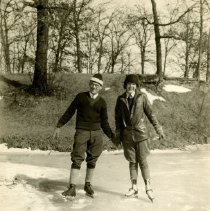 Image of Deer Grove Camp - Winter Activities (outdoors) - Ice Skating - pc-6-2-3-x-m