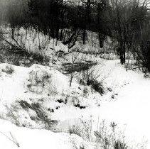Image of Spring Grove Camp - Views - Winter Scene - pc-6-3-2-e-m