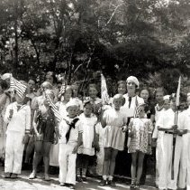 Image of Hazelhurst - Special Events - Children's Pageant 4th of July Celebration - pc-6-4-5-c-m