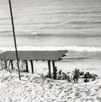Image of Dunes, Indiana - Beach Activities - pc-6-6-10-h1-m