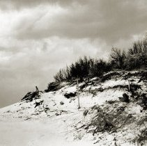 Image of Dunes, Indiana - Views of Beach (Tremont) - pc-6-6-11-a3-m