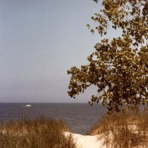 Image of Dunes, Indiana - View of Dunes - pc-6-6-12-c2-m