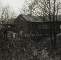Image of Dunes, Indiana - Tremont Beach House 1921 View - pc-6-6-4-b-m