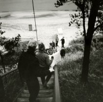 Image of Dunes, Indiana - Tremont Beach House - Steps from Beach House to Lake - pc-6-6-4-g-m