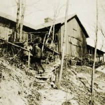Image of Dunes, Indiana - Tremont Beach House - Views of Steps and Walks around Beach House - pc-6-6-4-i4-m