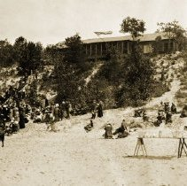 Image of Dunes, Indiana - Tremont Beach House Activities - Memorial Day Gathering - pc-6-6-5-c-m