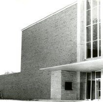 Image of CHS - CHS Building