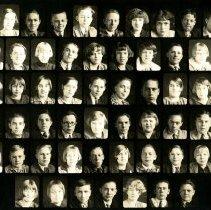 Image of CHS - Freshmen Class 1925