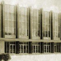 Image of CHS - CHS building                                                                                                                                                                                                                                             - CHS-005-b