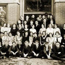 Image of CHS - Class of 1925