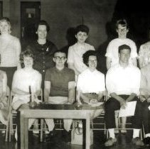 Image of CHS - Students and Teacher