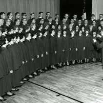 Image of CHS - Chorus sponsored by Augsburg and Bethlehem Chruch