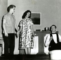 Image of CHS - Theatre Students