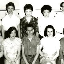 Image of CHS - Student photo