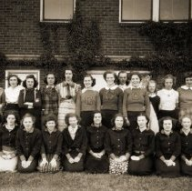 Image of CHS - Students                                                                                                                                                                                                                                             - CHS-055-a