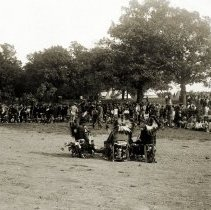 Image of Western Outing - Indian Pow-Wow