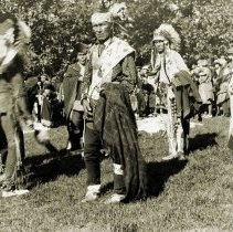 Image of Western Outings - Indian Pow-Wow