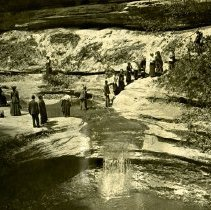 Image of Hikes and Walks - 5/11/1913 - pc-6-7-1-f-m