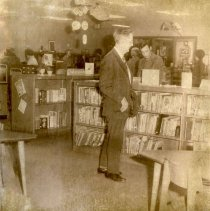 Image of CHS - Library                                                                                                                                                                                                                                                  - CHS-177
