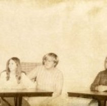 Image of CHS - Students                                                                                                                                                                                                                                             - CHS-199
