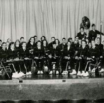 Image of CHS - Band                                                                                                                                                                                                                                                     - CHS-band-015