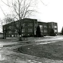 Image of CHS - Building