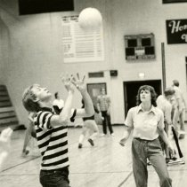 Image of CHS - Intramural Volleyball