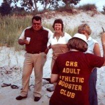 Image of CHS - beach