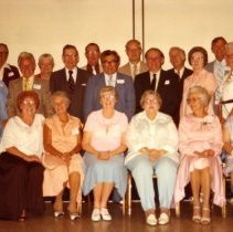Image of CHS Class Reunion