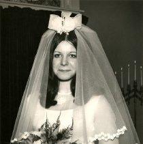 Image of Bride Portrait                                                                                                                                                                                                                                                 - weddingsann-051