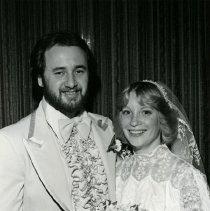 Image of Bride and Groom                                                                                                                                                                                                                                                - weddingsann-253